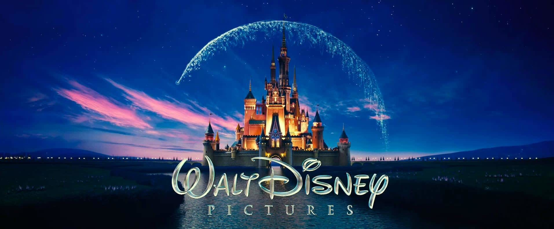 Disney Logo Walt Disney