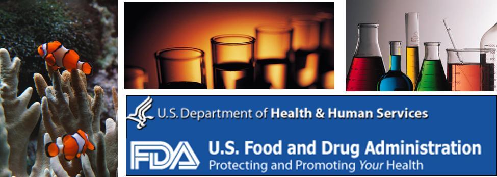 FDA Fish Wildlife Shipping Services Los Angeles