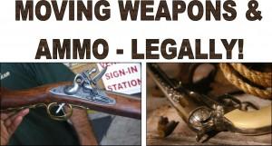 shipping ammo