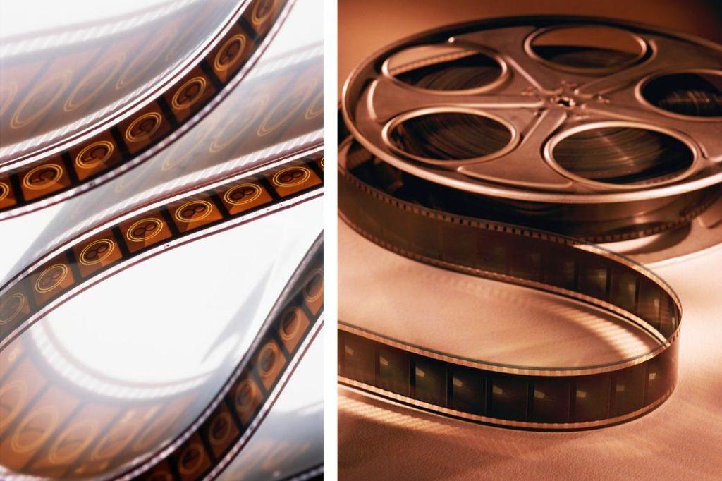 film dailies