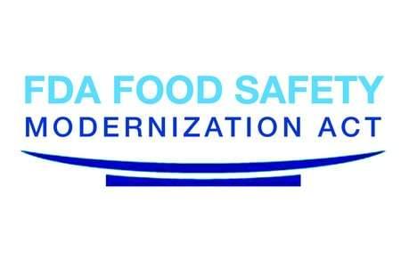 The FDA Food Safety Modernization Act (FSMA)