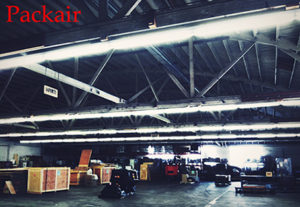 Airfreight-warehouse-import-export