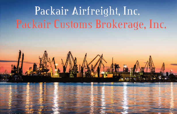 Los Angeles Customs Broker