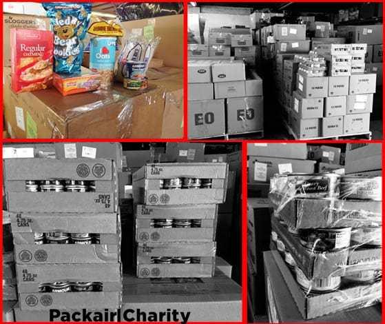 CharityShipping