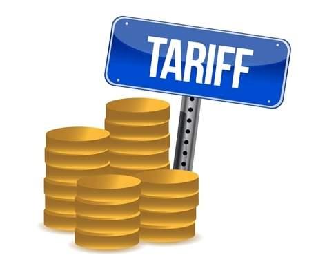 tariff concept