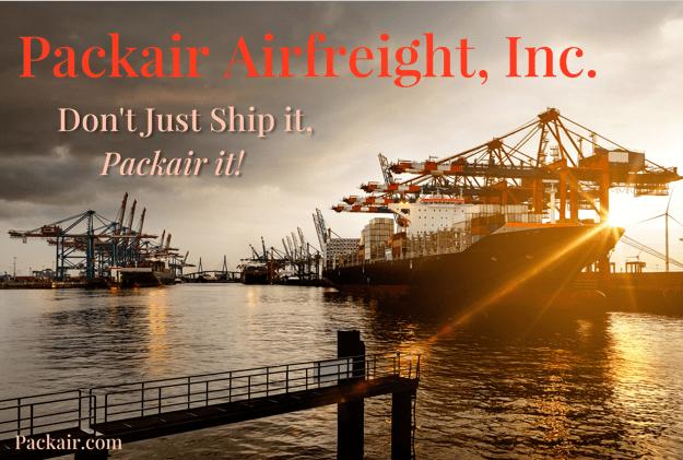 How to Export Overseas