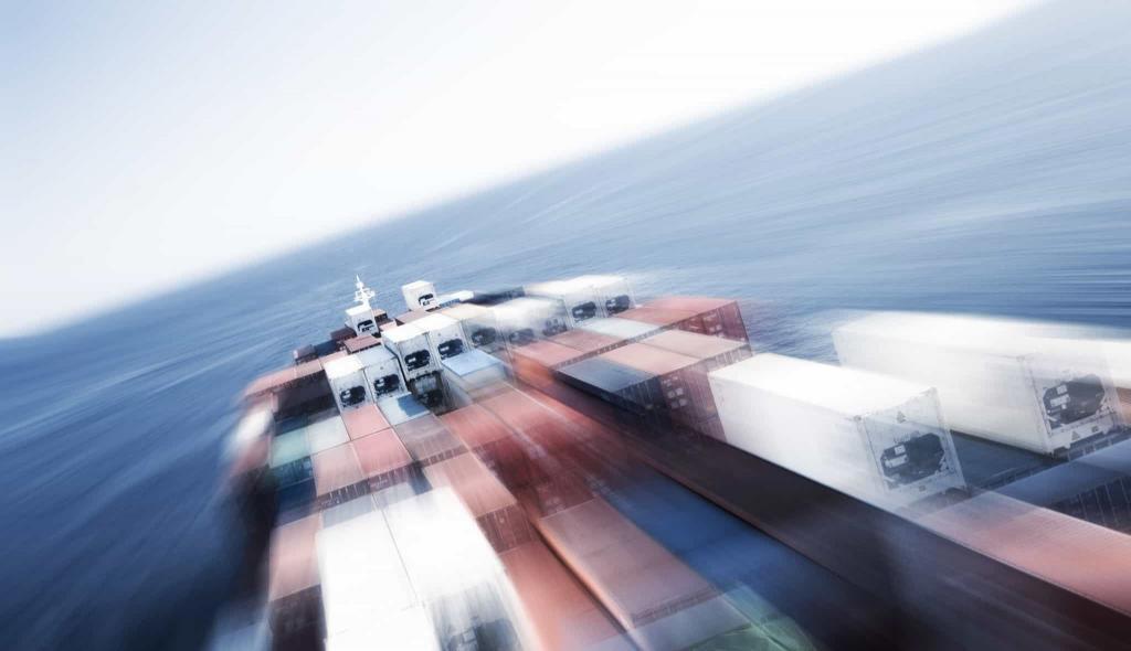 Ocean Freight Los Angeles