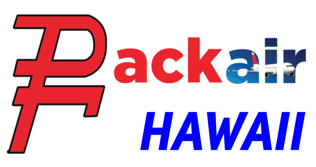 hawaii-air-freight-quote