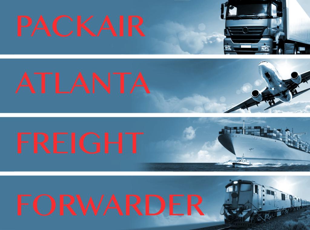 Atlanta-Freight-Forwarder