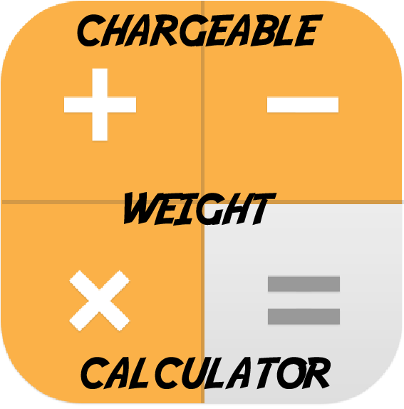 Chargeable Weight Calculator