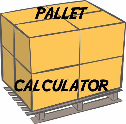 Pallet Calculator | Packair Airfreight, Inc